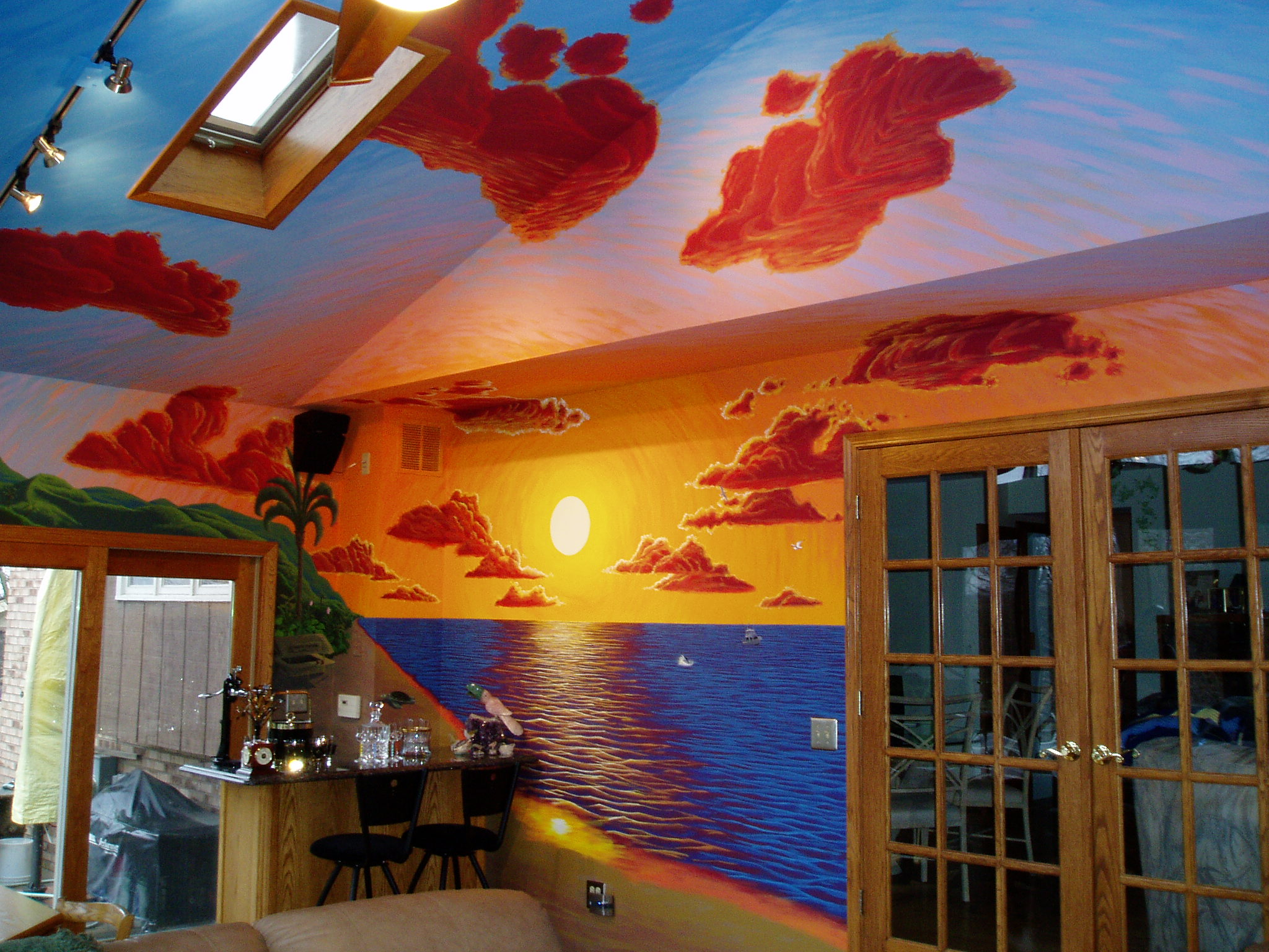 Design options kids room murals amipublicfo Image collections